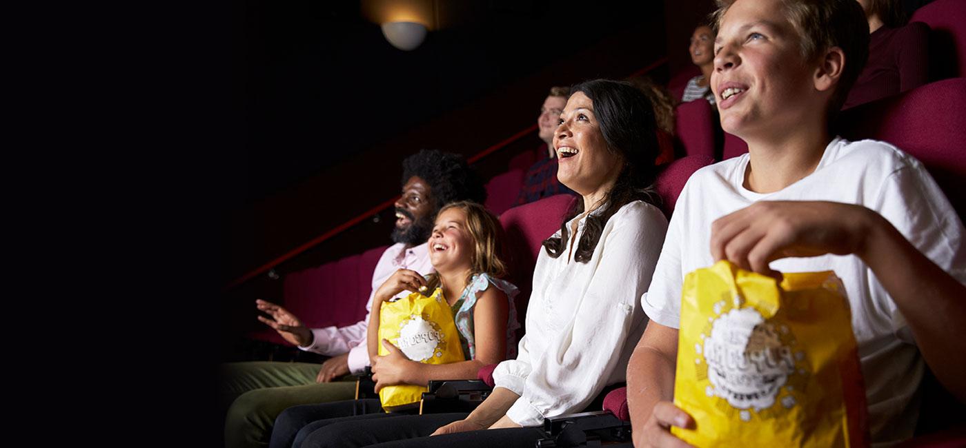 Bijou Cinema Southport